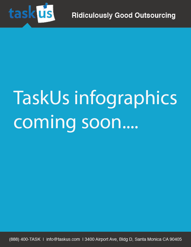 Task Us Infographic